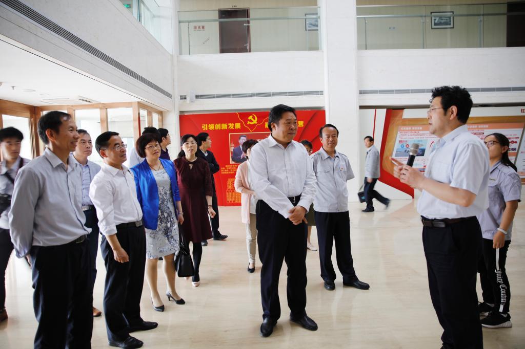 潍坊职业学院福田汽车学院揭牌成立