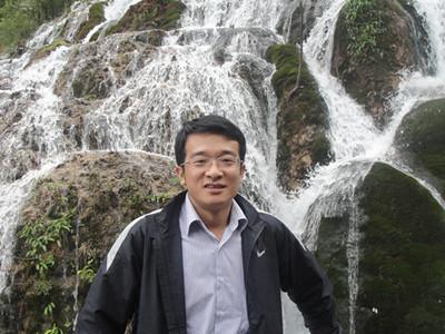 2004—2006青岛农业大学学习,获学士学位.